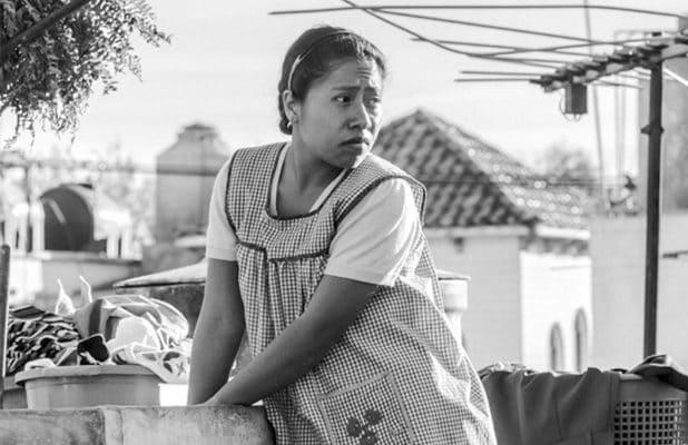 'Roma' Is the Year's Best Film, Say Los Angeles Film Critics