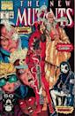 """<p>Comic books are notoriously collectible, and the '90s had quite a few covetable issues. <em>The New Mutants</em> #98 can get you up to <a href=""""https://www.sellmycomicbooks.com/most-valuable-comic-books-copper-age.html"""" rel=""""nofollow noopener"""" target=""""_blank"""" data-ylk=""""slk:$7,500"""" class=""""link rapid-noclick-resp"""">$7,500</a>. </p>"""
