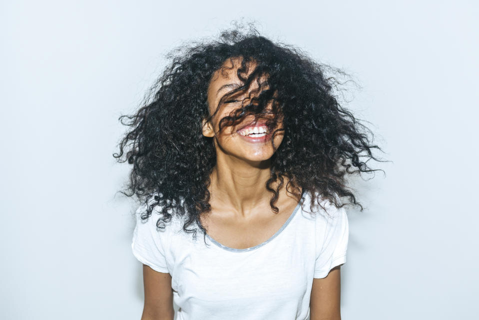 You may take care of your skin — but do you pay the same attention to your hair?