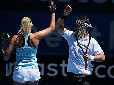 Hopman Cup: Jack Sock suffers injury setback; veteran Pat Cash takes court in mixed double clash