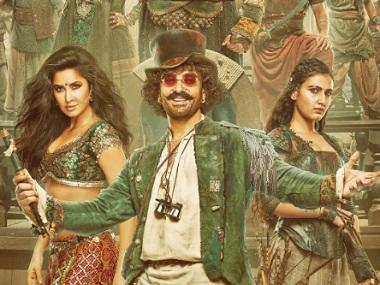 Thugs of Hindostan box office collection: Aamir-Amitabh film sees drastic decline in earnings after record-breaking opening