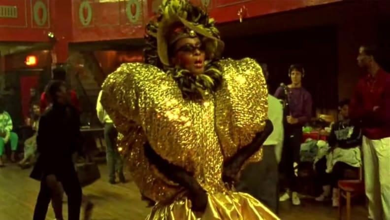 """""""Paris Is Burning"""" is a 1990 American documentary film directed by Jennie Livingston."""