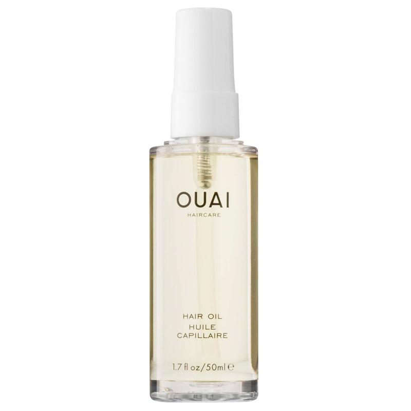 "<p>Run a couple drops of featherweight oil through dry strands to keep your style sleek. If you have fine hair, focus on your ends rather than your roots.</p> <p>$28 | <a rel=""nofollow"" href='http://click.linksynergy.com/fs-bin/click?id=93xLBvPhAeE&subid=0&offerid=429865.1&type=10&tmpid=719&RD_PARM1=http%253A%252F%252Fwww.sephora.com%252Fhair-oil-P406922%253FskuId%253D1802099%2526icid2%253Dproducts%252520grid%253Ap406922r&u1=ISELfrizzproducts'>SHOP IT</a></p>"