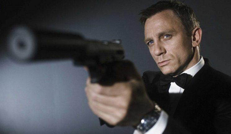 Daniel Craig will apparently return as 007 - Credit: Eon