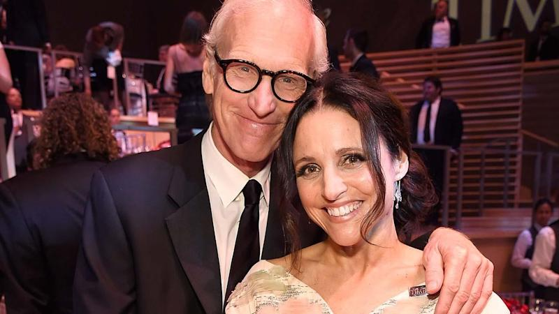 Julia Louis Dreyfus Is Thankful To Spend Thanksgiving With