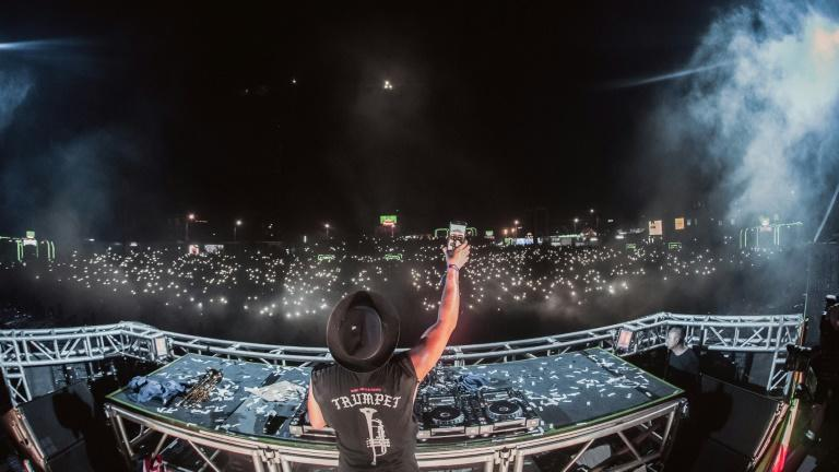 Each year EDM nets around $7.4 billion globally, according to the IMS Business Report 2017, whose research estimates around $1 billion pours in from Asia-Pacific