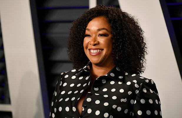 Shonda Rhimes Signs Three-Year Podcast Deal With iHeartMedia