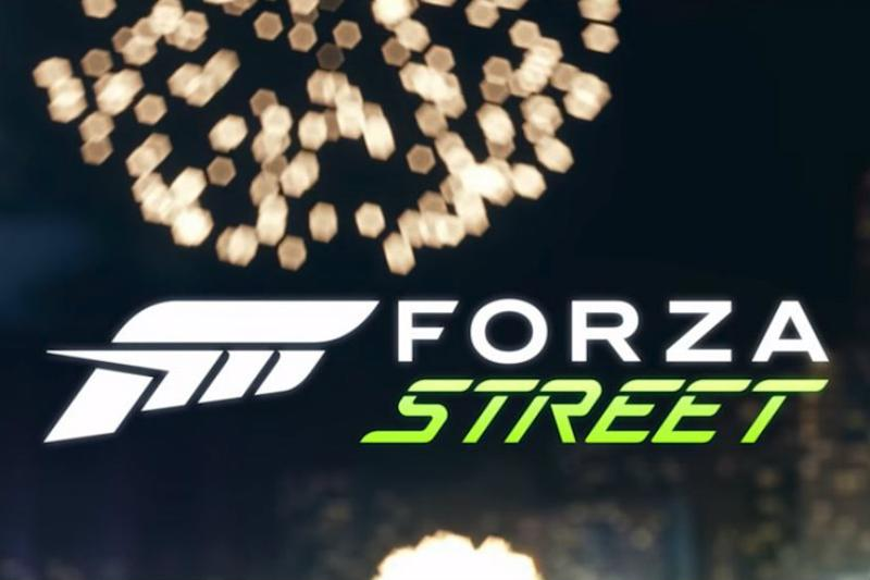 Forza Street is a Free Racing Game for PC and Mobile, but Fans are Disappointed