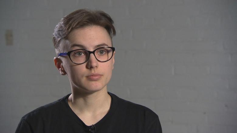 'I feel like I'm showing a lie': Time for X gender option on Manitoba ID, says non-binary advocate