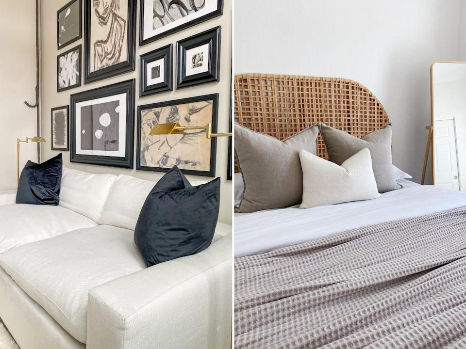 ikea pillow cases covers