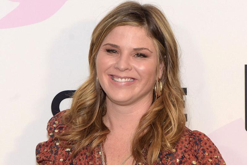 Jenna Bush Hager | Jeremy Smith/imageSPACE/Shutterstock