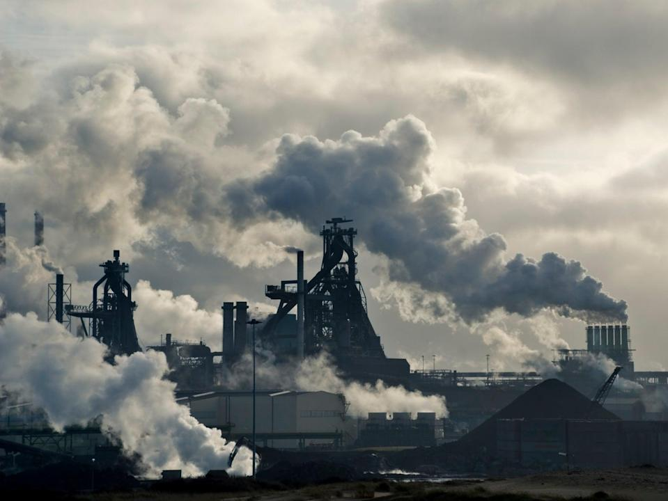 <p>The UK will hoste the United Nations Climate Change Conference later this year</p> (Getty Images)