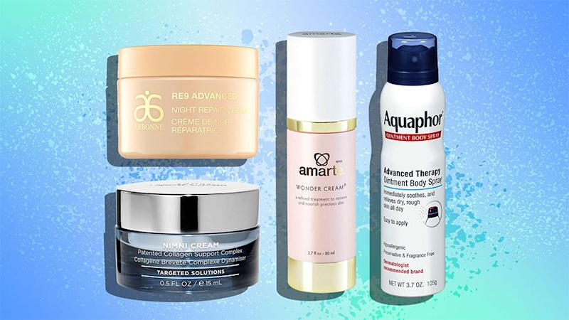 9 Dermatologist-Recommended Face and Body Products for Itch Relief That Lasts