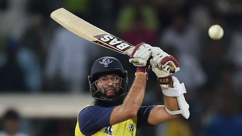 Prolific Perera helps World XI set up Pakistan decider