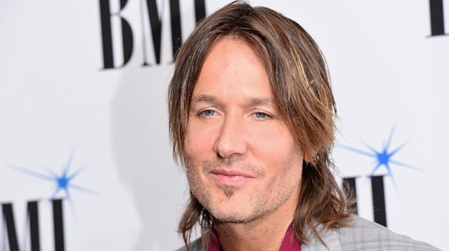 Hours before Wednesday's Country Music Association Awards, Keith Urban debuted a special song touted as a response to the sexual abuses perpetuated by Harvey Weinstein.