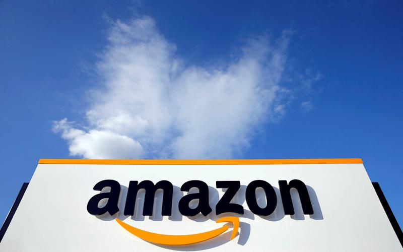 Amazon has launched its Black Friday deals today - REUTERS