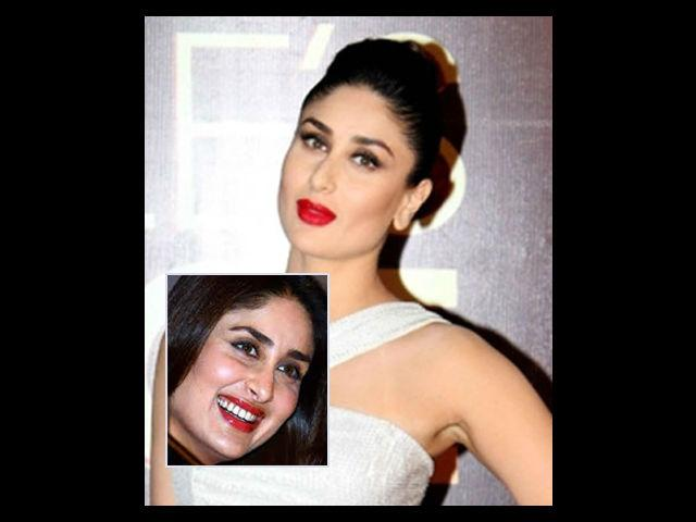 "<div class=""heading03""><strong>Red Lipstick</strong></div> <p><strong><span style=""text-decoration: underline;"">Celeb Example- Kareena Kapoor</span></strong></p> <p>Mirror, mirror on the wall, who wears red lipstick, best of all? Well, none other than our vivacious Kareena who quite stunningly carries off a red lipstick like no one else. Not only does one have to be gifted with fuller lips to wear red lip colour, but should have enough confidence to pull it off too. If you think, you have got what it takes to wear it, go for it. Make sure you choose the shade of red that complements your skin tone, or you will look no less than a clown! Should we risk it?</p>"