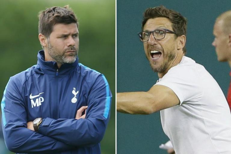 Tottenham vs Roma: Prediction, team news, line-ups, start time, live, TV, head to head, odds - friendly preview