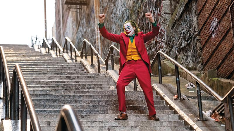 Director Todd Phillips Explains What a Joker Sequel Would Need