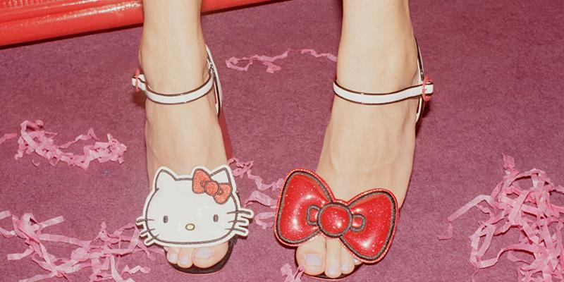 f26a4a05081d Shop the Hello Kitty x ASOS Collaboration