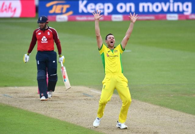 Australia's Josh Hazlewood is set to play for Chennai Super Kings in the Indian Premier League