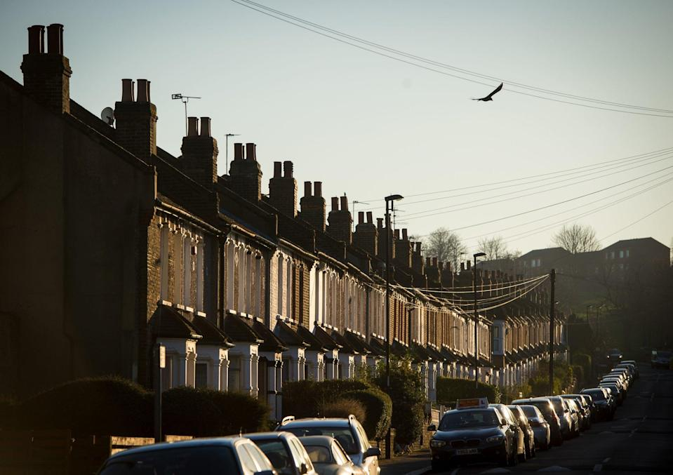 <p>Countrywide is behind a number of high street estate agency chains</p> (PA)