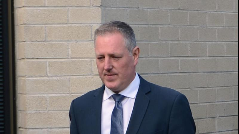 Mt Gambier state MP Troy Bell has been granted bail after appearing in court on 26 charges.