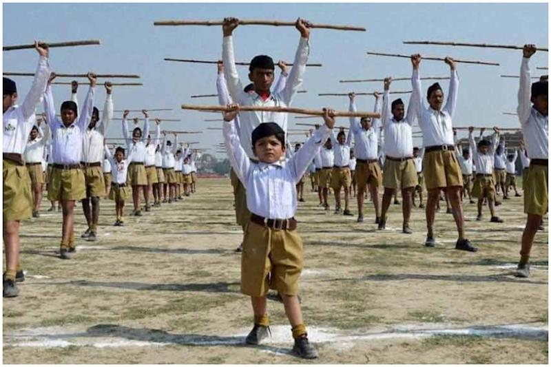 At its National Meet, RSS to Debate How 'Caste-Based Politics' is Harming the Country