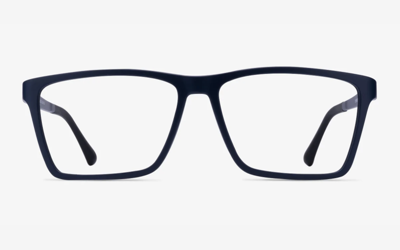 Equation Eyeglasses. (Photo: EyeBuy Direct)