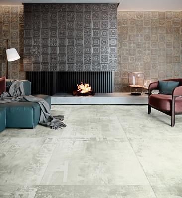 Tile Of Spain Showcases Trends And Innovations From Over 98