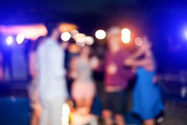 The risk of a $230 fine hasn't deterred some people from going to parties that violate the provincial health officer's order against gatherings, Public Safety Minister Mike Farnworth said. (DisobeyArt - image credit)