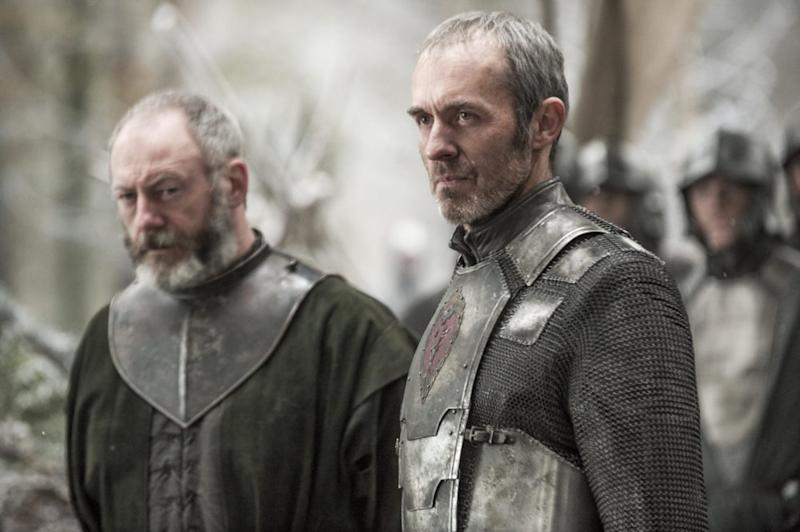 "Seasons later, Stannis still doesn't *get* ""Game of Thrones,"" and you know what, no one tell him"