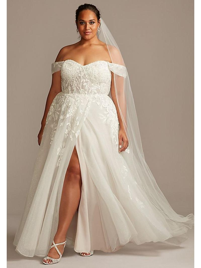 David S Bridal Will No Longer Charge More For Plus Size