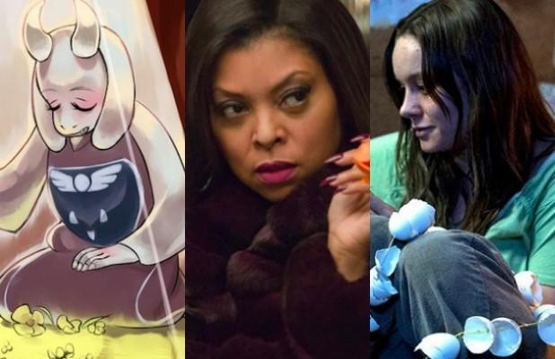 Happy Mothers Day! 11 Bad-Ass Moms in Movies and TV, From Leia to Cookie Lyon (Photos)