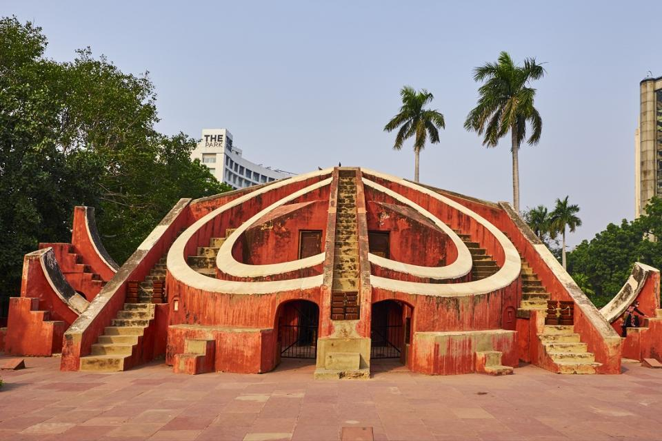 "The major monuments which have been handed over to the ""Monument Mitras"" include the Red Fort (Dalmia Bharat Ltd), Qutub Minar (Yatra.Com), Safdarjung Tomb (allotted to Travel Corporation of India), Jantar Mantar (allotted to SBI Foundation) among others"