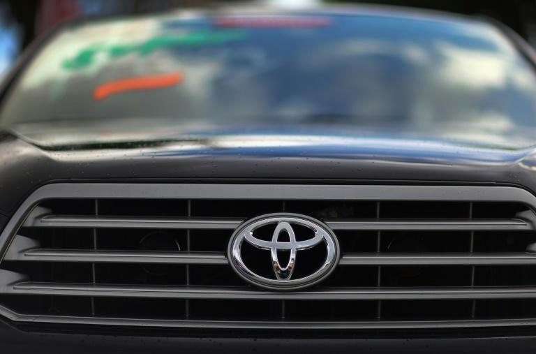 Toyota adds 5.8M vehicles to global Takata recall total