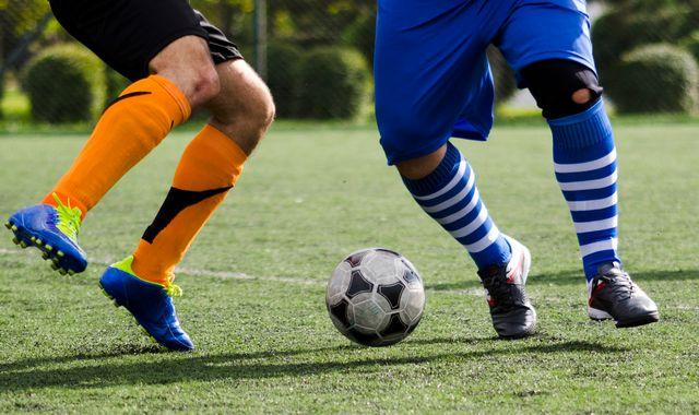 Coronavirus: More than 60 cases linked to charity football match