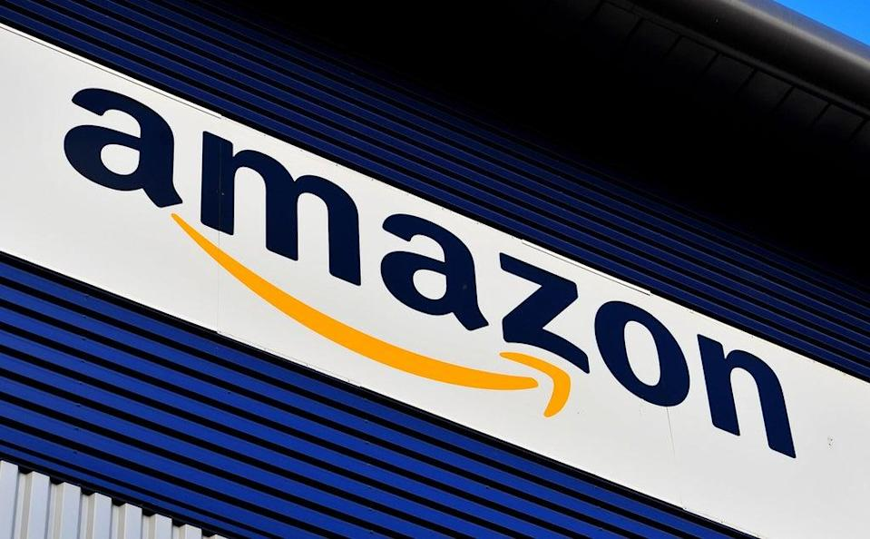 Labour's Rachel Reeves has hit out at the level of taxes paid by online giant Amazon (Nick Ansell/PA) (PA Wire)