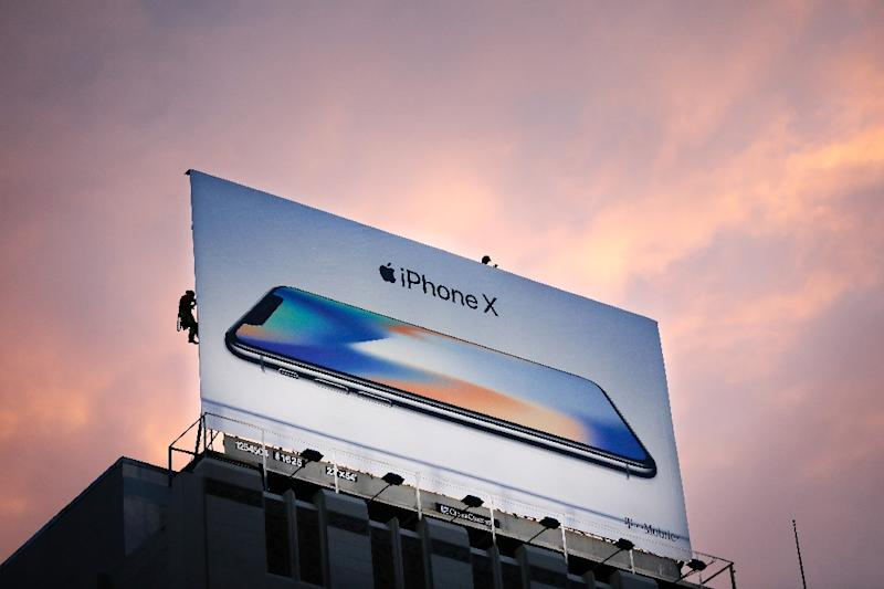 iPhone maker Apple prevailed in the US Supreme Court a $120 million patent suit against Samsung, one of several legal battles between the tech giants