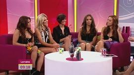 The Saturdays Vows To Find Mollie King A Boyfriend