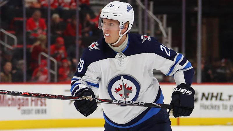 Patrik Laine Jets to the Top