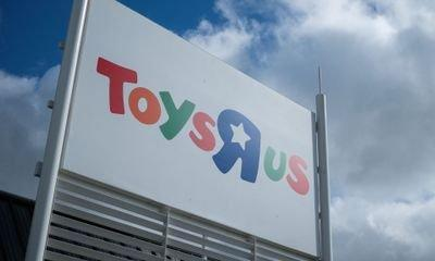 Toys R Us administrator braced for £35m US hedge fund battle
