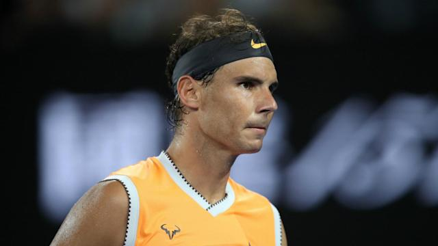 This year's Davis Cup and the 2020 Olympics in Tokyo are targets for 17-time Grand Slam champion Rafael Nadal.