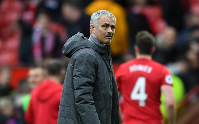 Manchester United Faces Battle With Real Madrid For Top Summer Signing