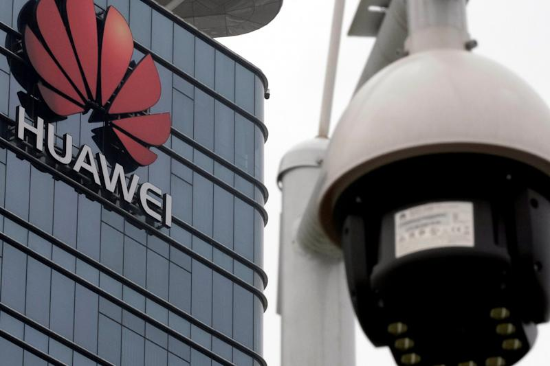 How Huawei's leaked involvement in 5G network shows UK out of step with allies on dangers of China
