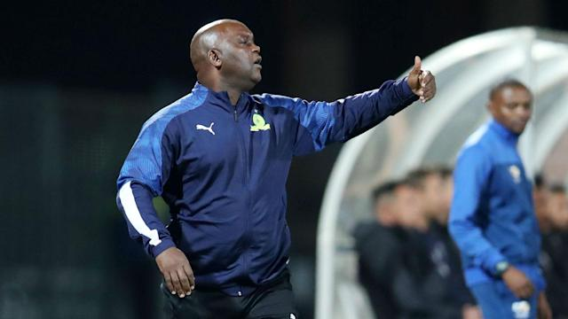 The Masandawana manager has reiterated their need to bolster their striking department