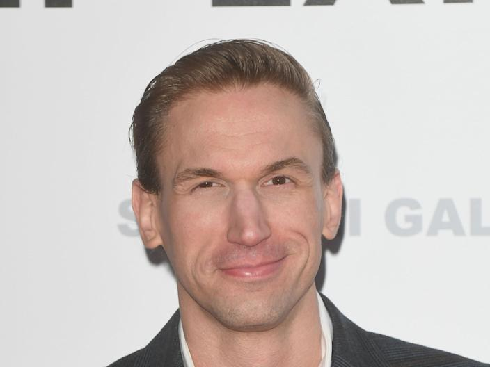 Christian Jessen has more than 300,000 followers on TwitterStuart C Wilson/Getty