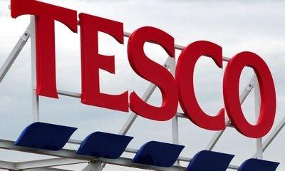 Tesco boss 'very confident' after pre-tax profits up 28.8%