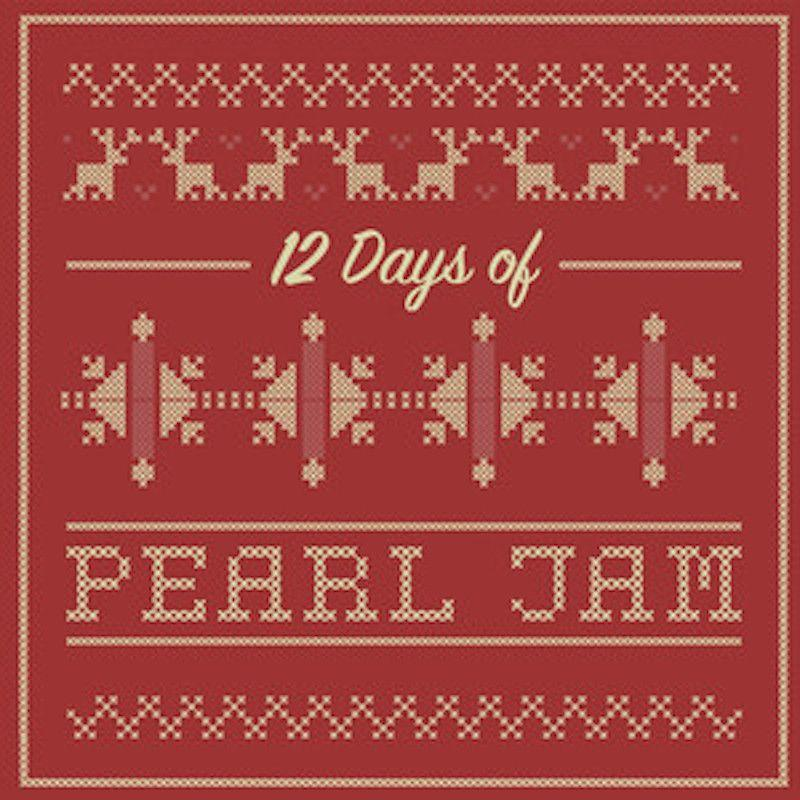 Pearl Jam's holiday singles coming to streaming services for the first time