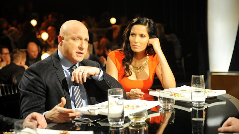 'Top Chef'